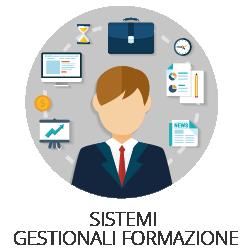 Consulenza Sistemi Gestionali Formazione