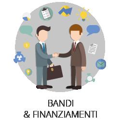 Consulenza Bandi e Finanziamenti