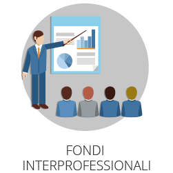 Consulenza Fondi Interprofessionali