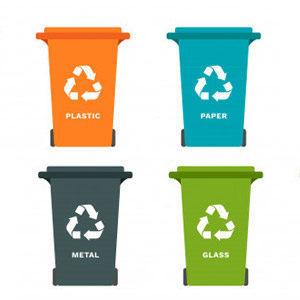smaltimento rifiuti icon