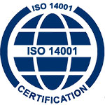 Certificato AISF ISO 14001
