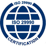 Certificato AISF ISO 29990