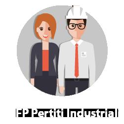 CFP Periti Industriali