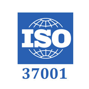 Auditor ISO 37001 icon
