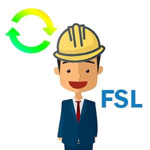 Aggiornamento FSL