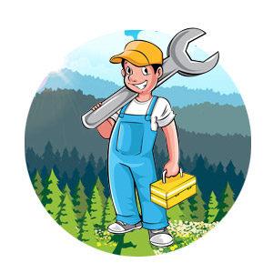 Operatore di idraulica forestale