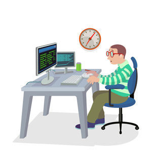 analista programmatore