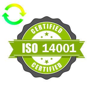 Aggiornamento ISO 14001