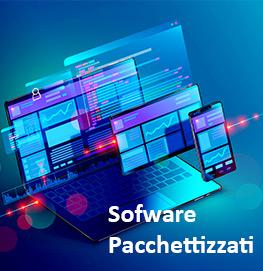 software pacchettizzati