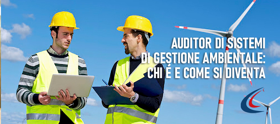 Auditor gestione ambientale